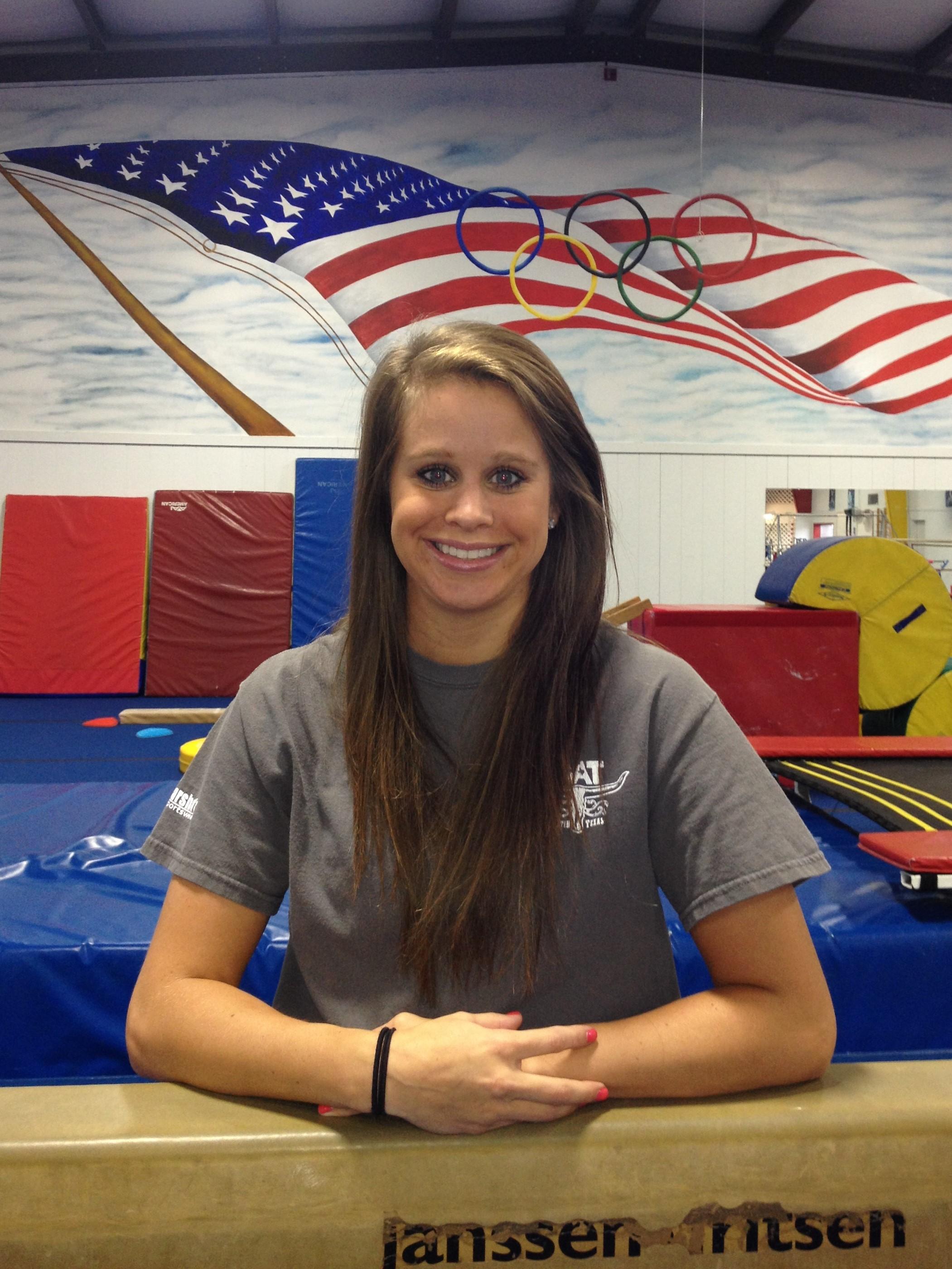 Lauren Hagerty