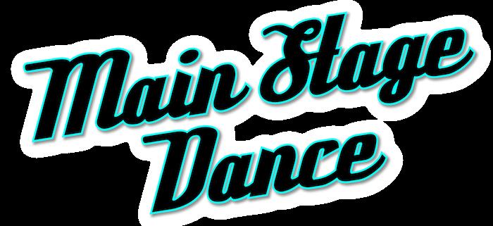 Main Stage Dance – J&R Gymnastics